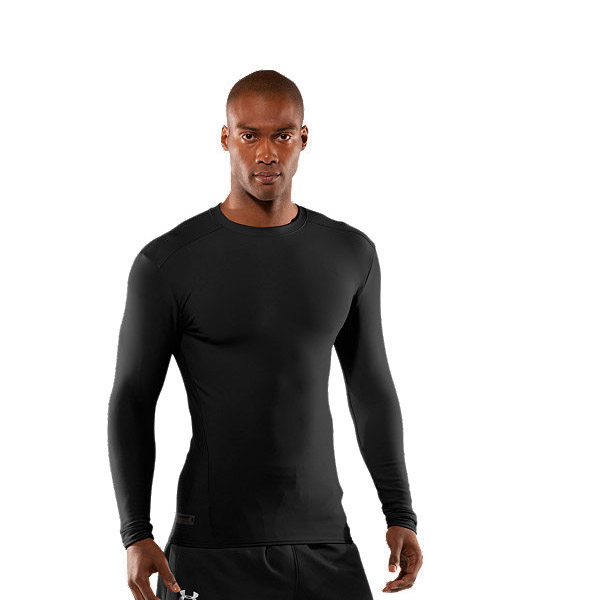 Фуфайка Under Armour Coldgear Tactical Long Sleeve Crew