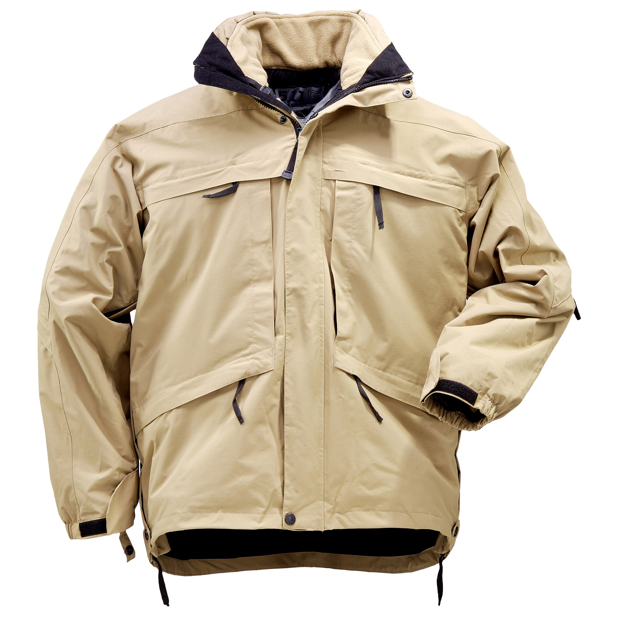 Куртка 5.11 Tactical Aggressor Parka