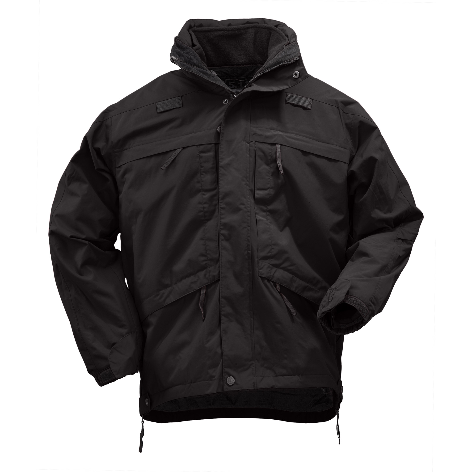 Куртка 5.11 Tactical 3-in-1 Parka